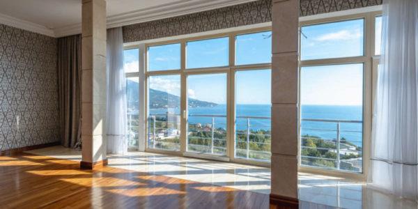 Эксклюзивная квартира в ЖК Корона с прямым видом на море