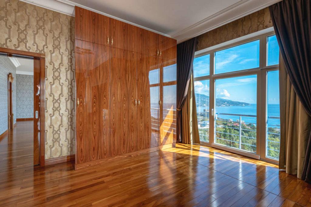 Эксклюзивная квартира в ЖК Корона с прямым видом на море 15