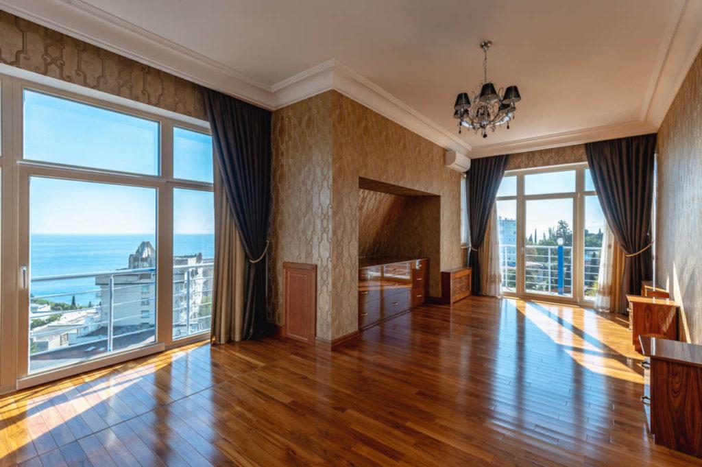 Эксклюзивная квартира в ЖК Корона с прямым видом на море 5