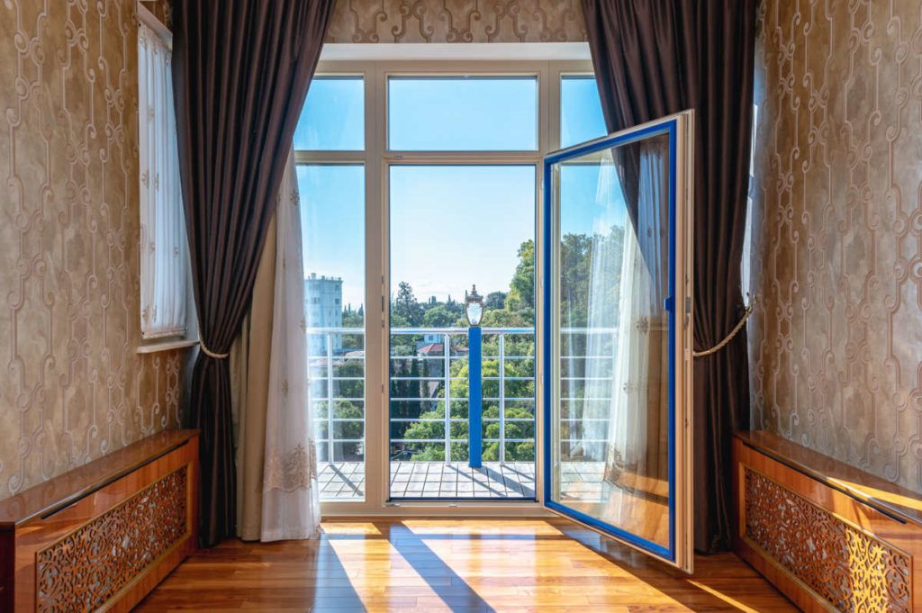 Эксклюзивная квартира в ЖК Корона с прямым видом на море 3