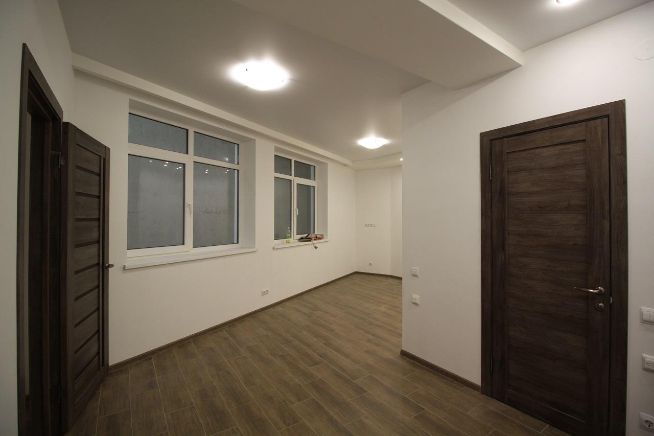 Квартира с ремонтом в Ливадии 1