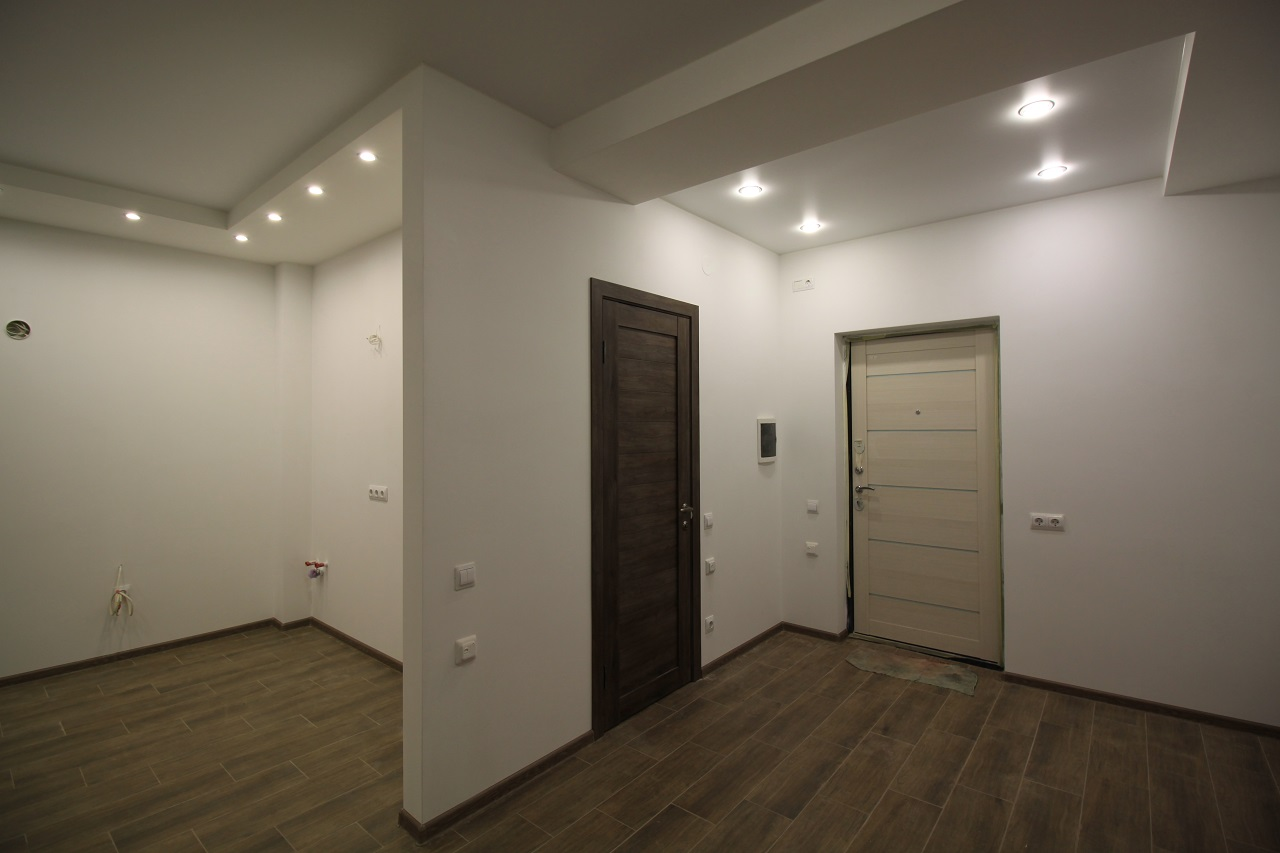 Квартира с ремонтом в Ливадии 2