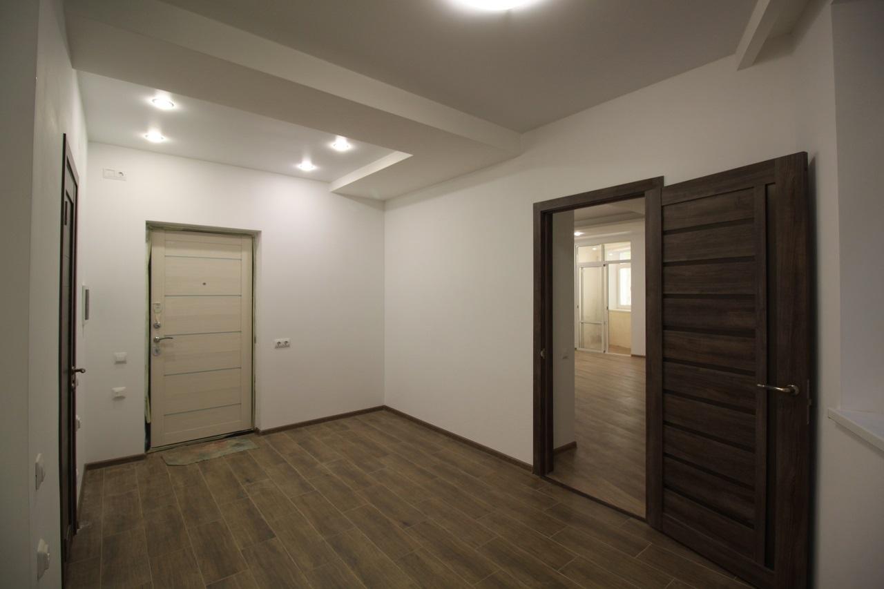 Квартира с ремонтом в Ливадии 3