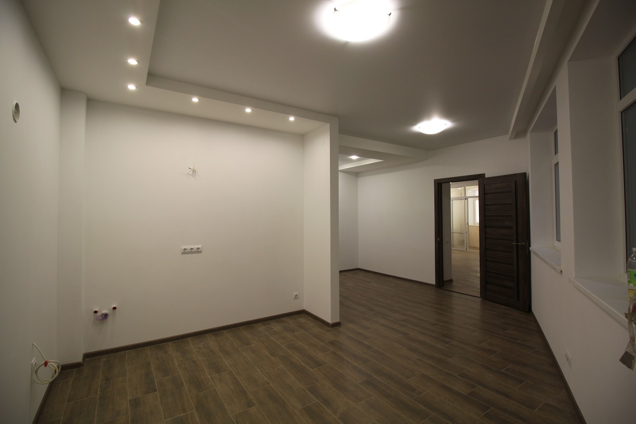 Квартира с ремонтом в Ливадии 4
