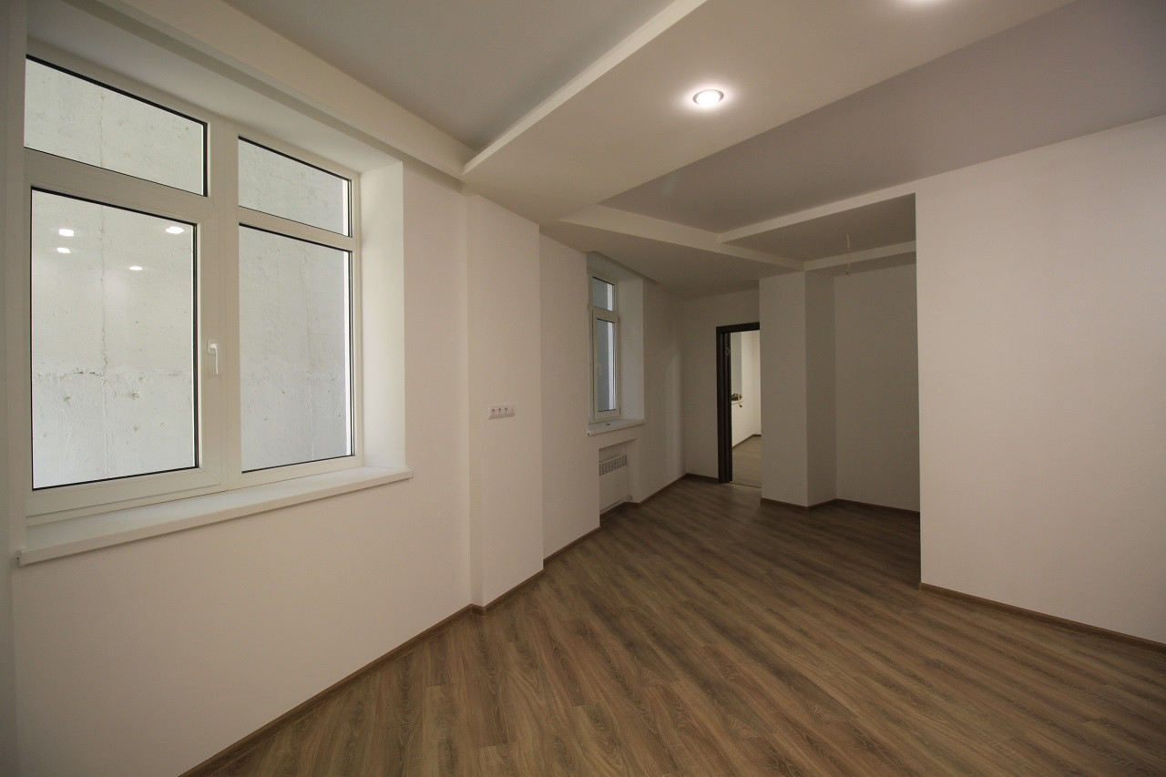 Квартира с ремонтом в Ливадии 8