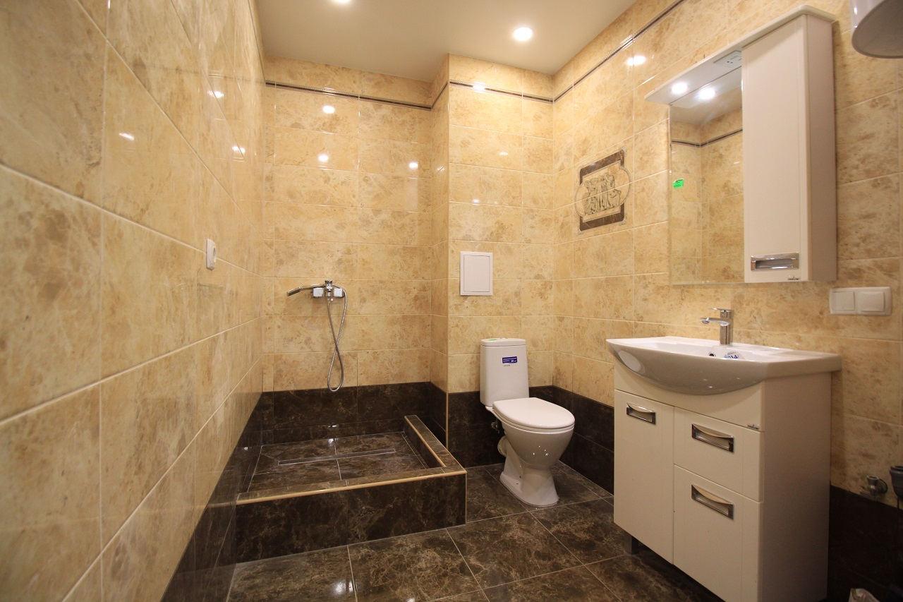Квартира с ремонтом в Ливадии 11