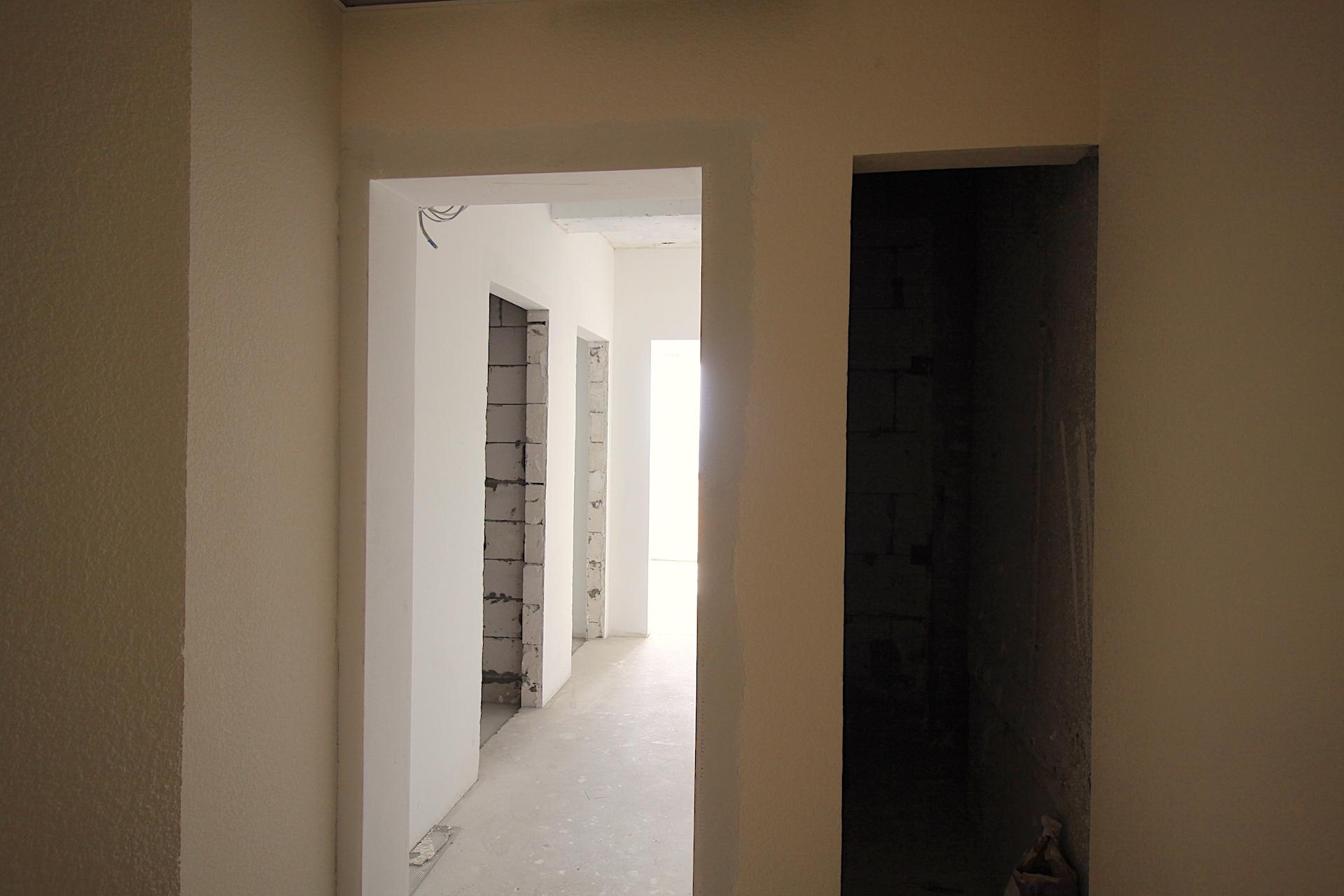 Квартира №142 в ЖК Континент 3