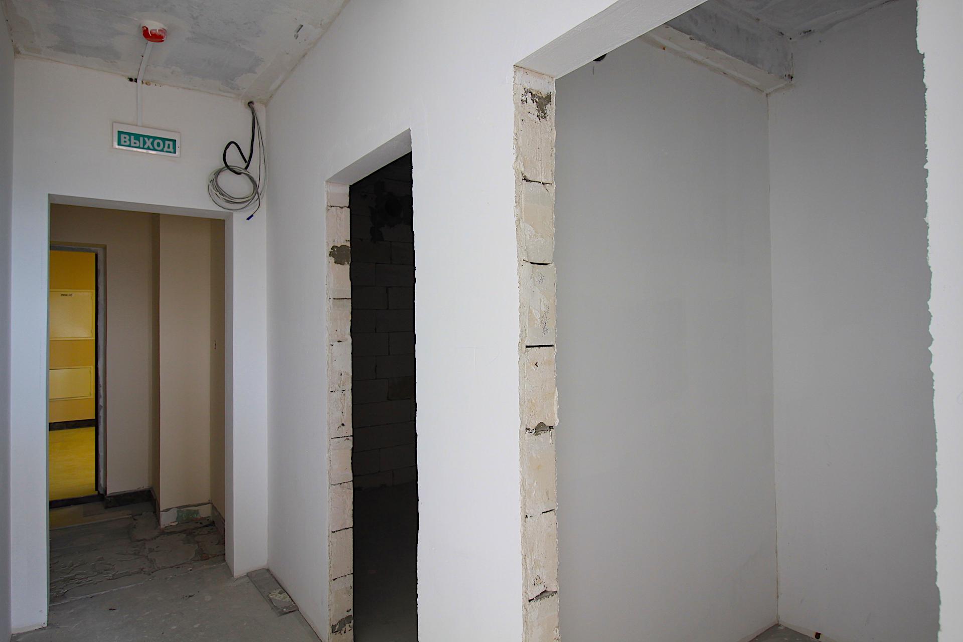 Квартира №142 в ЖК Континент 4