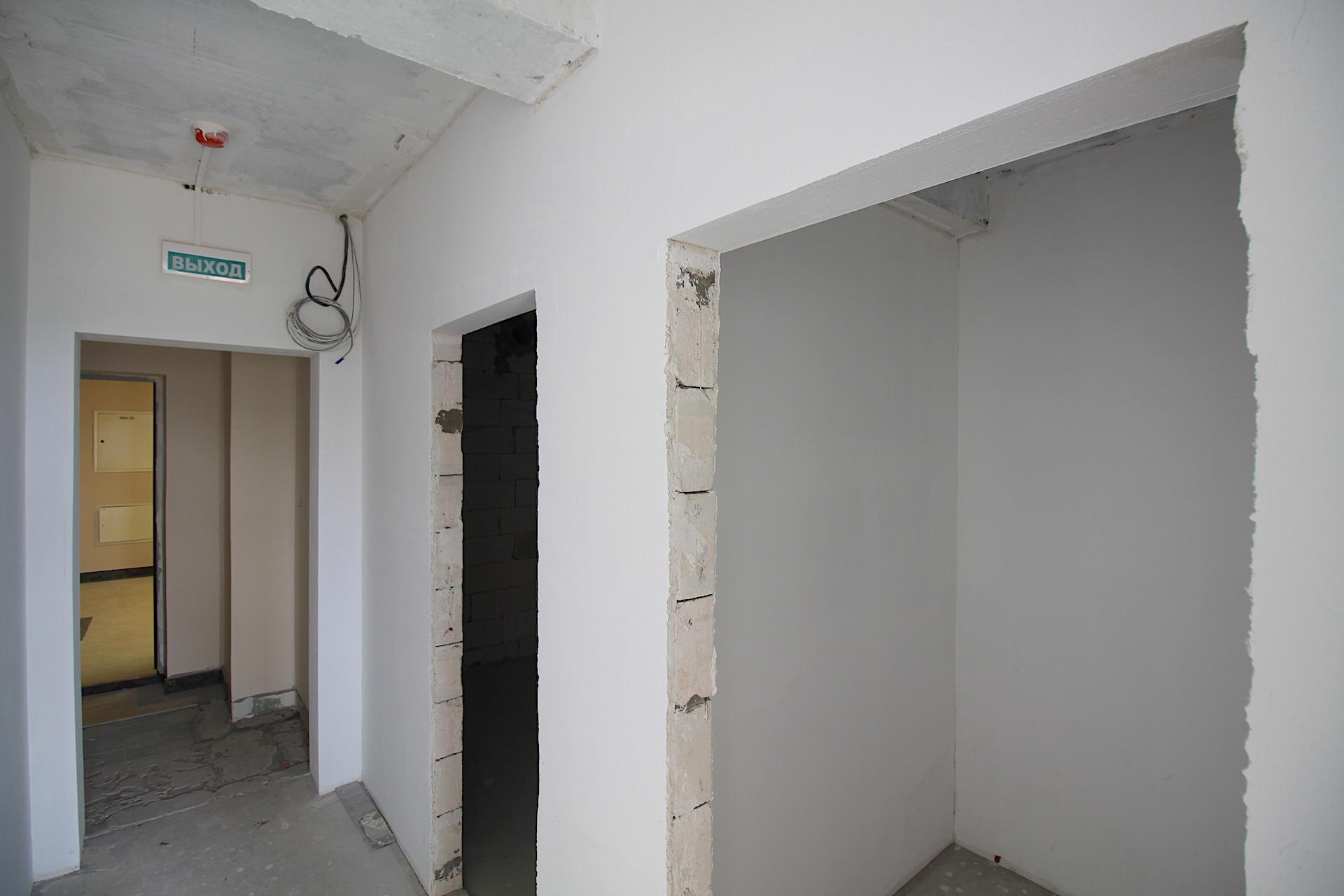Квартира №142 в ЖК Континент 5