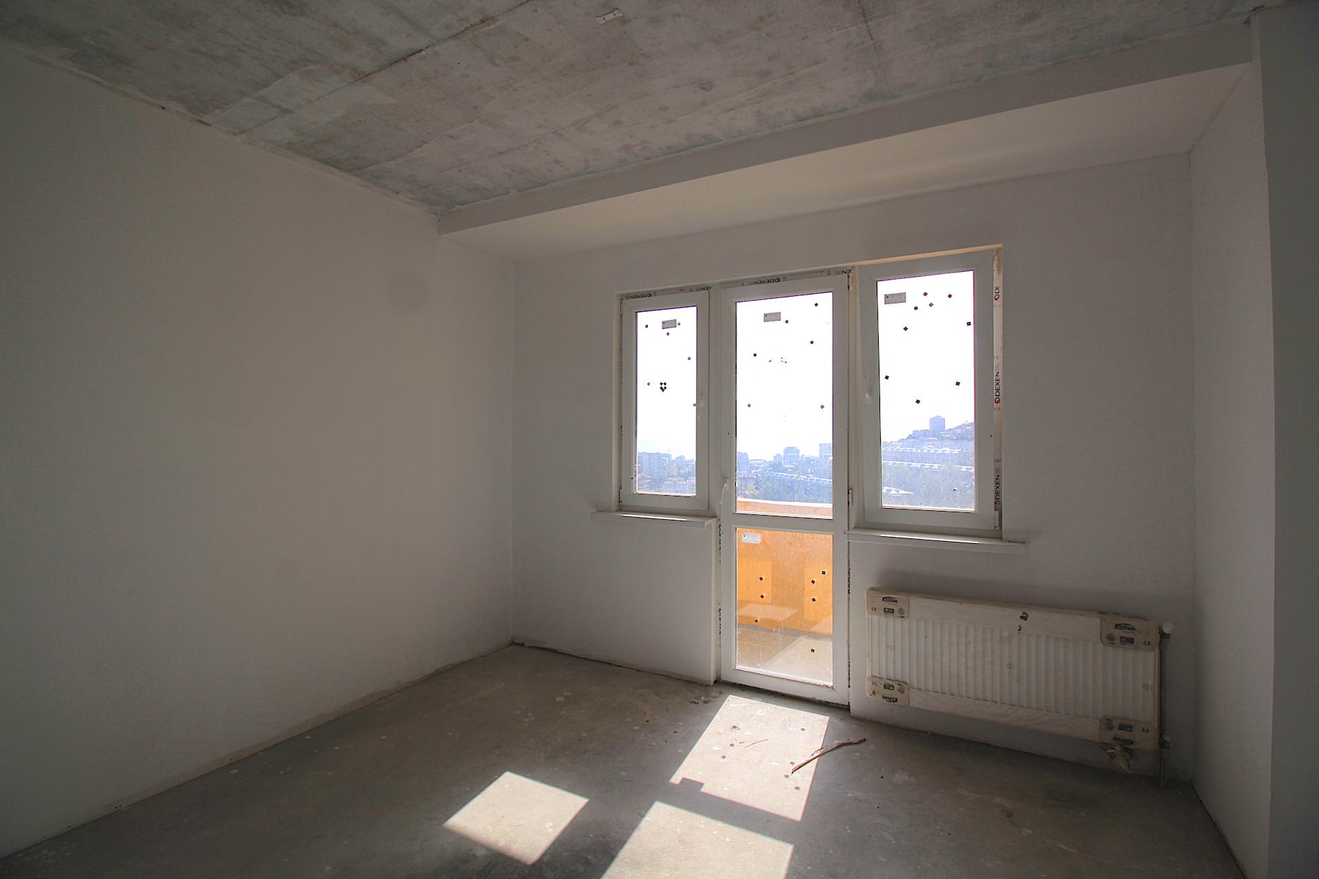 Квартира №142 в ЖК Континент 6