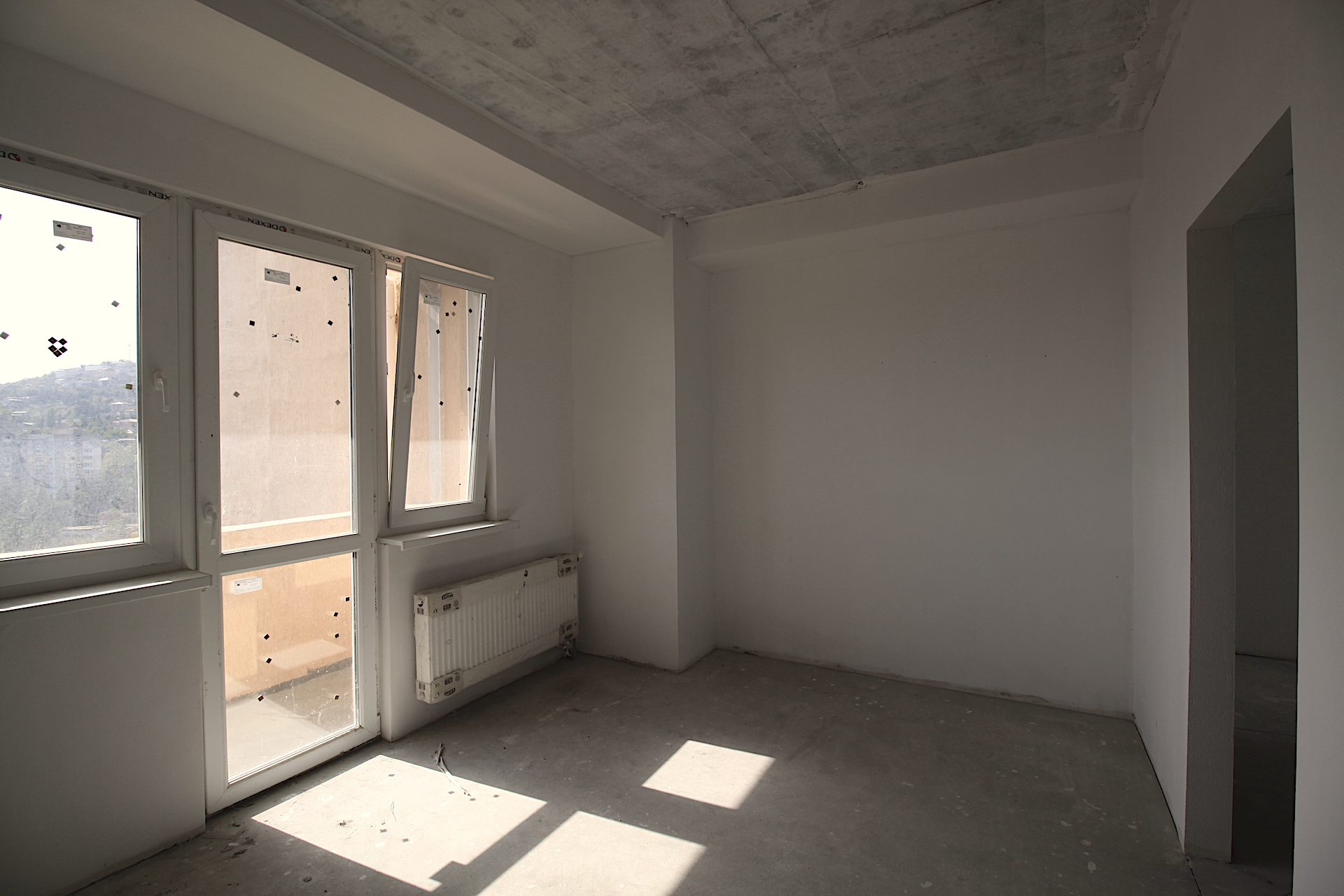 Квартира №142 в ЖК Континент 7
