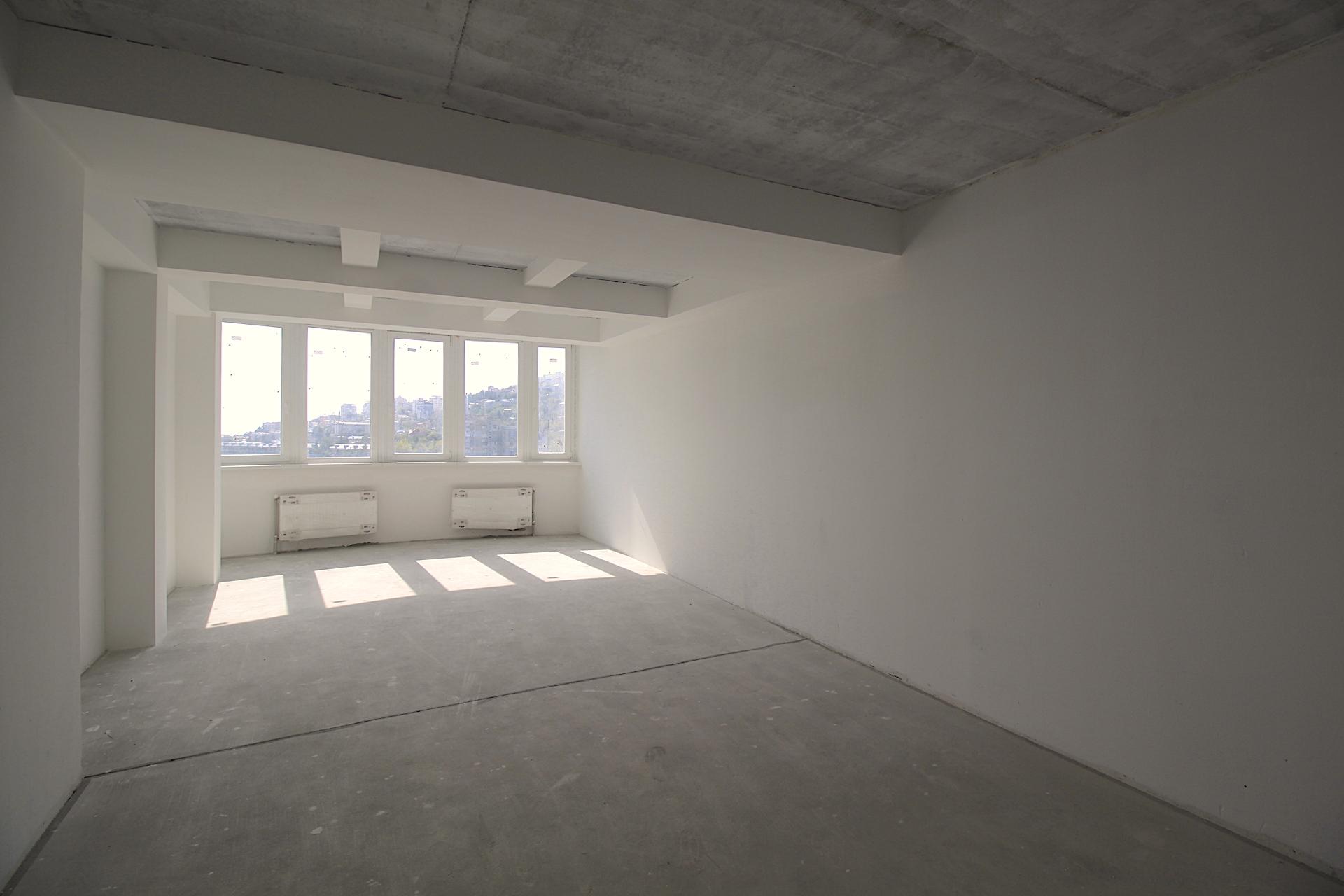 Квартира №142 в ЖК Континент 11