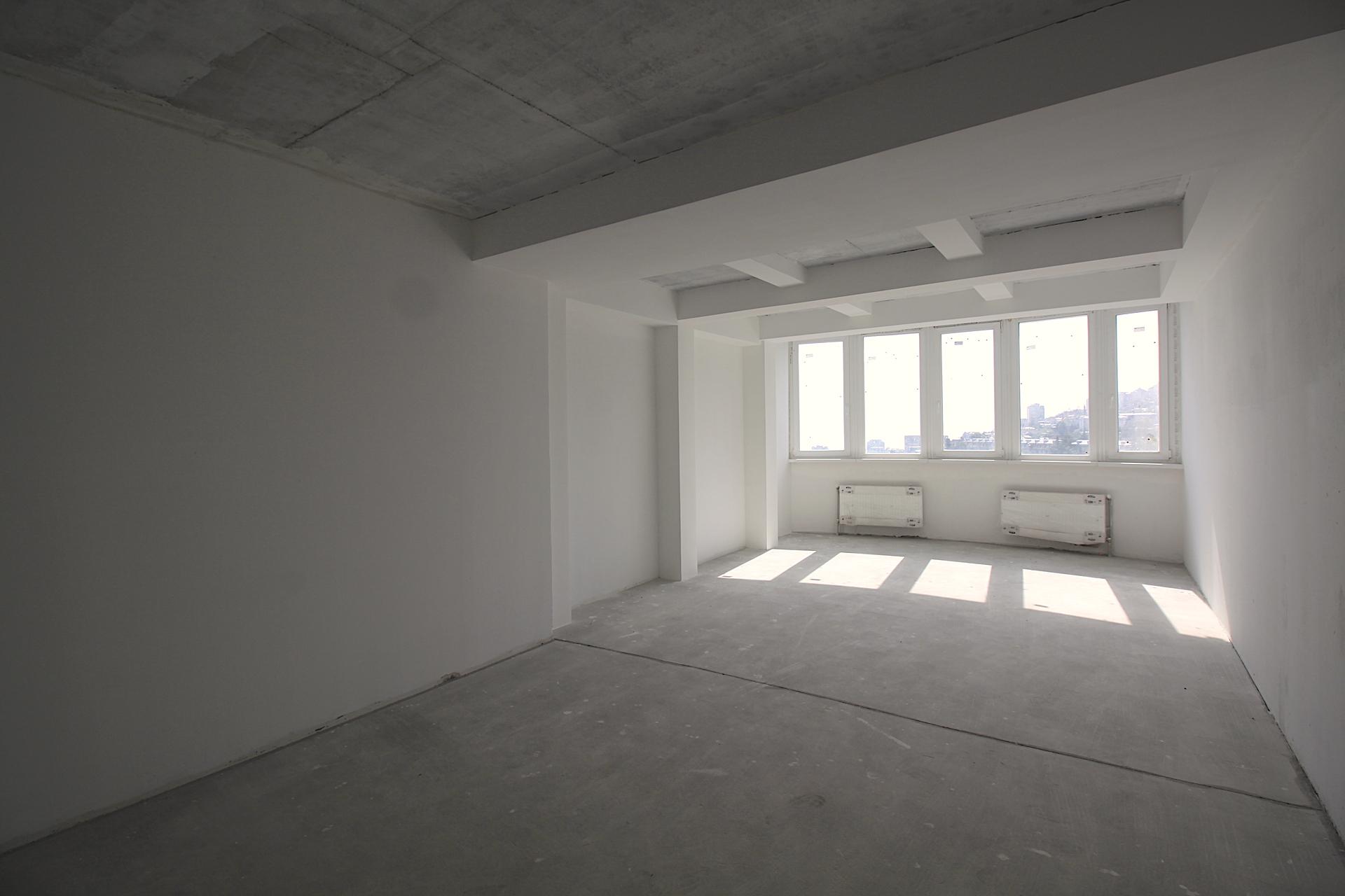 Квартира №142 в ЖК Континент 16