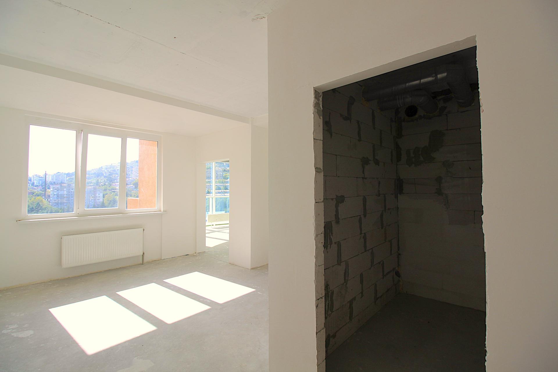 Квартира №144 в ЖК Континент 2