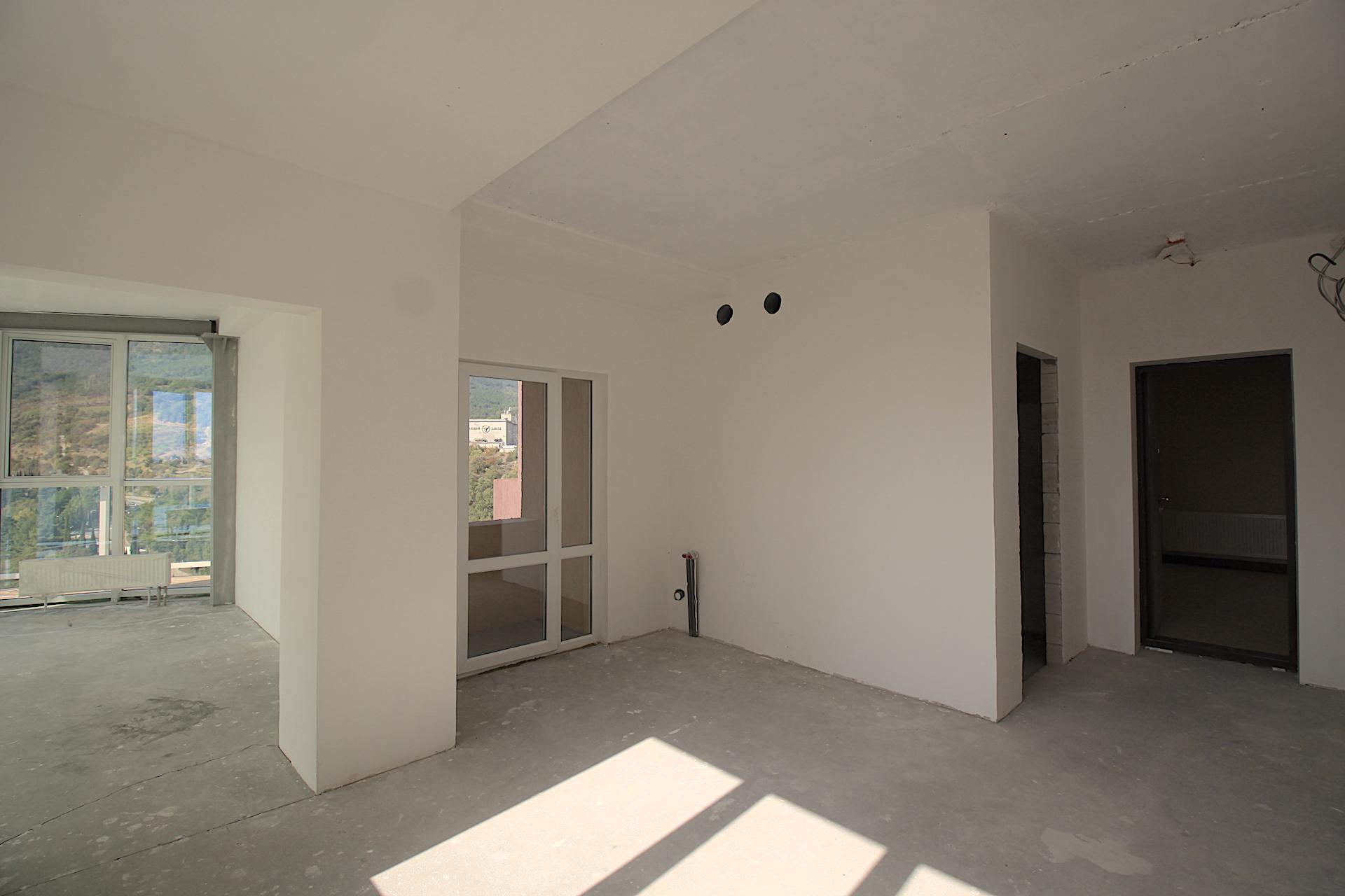 Квартира №144 в ЖК Континент 9