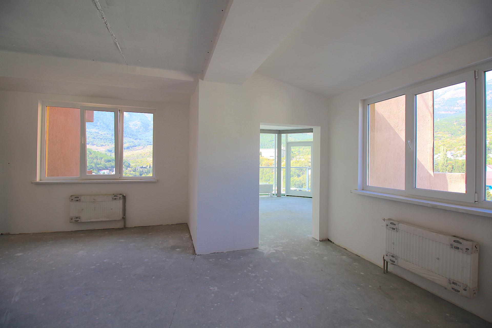Квартира №145 в ЖК Континент 5