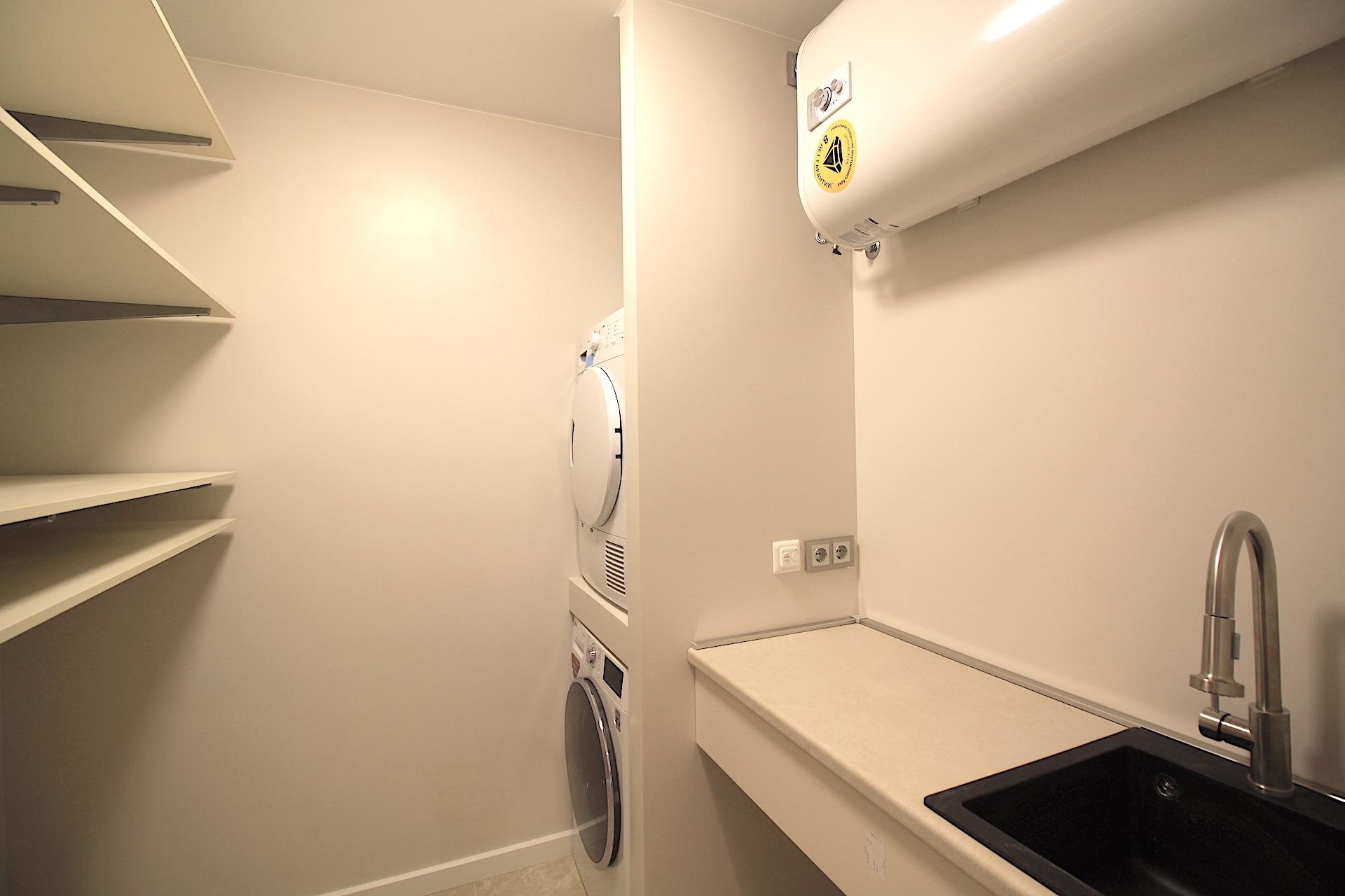 Квартира №138 в ЖК Континент 6
