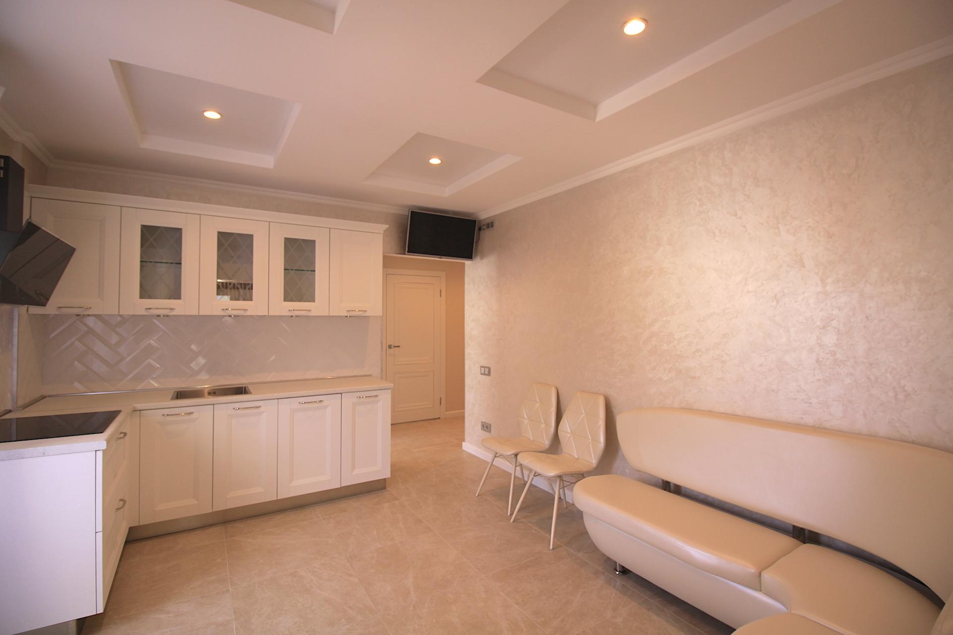 Квартира №138 в ЖК Континент 8