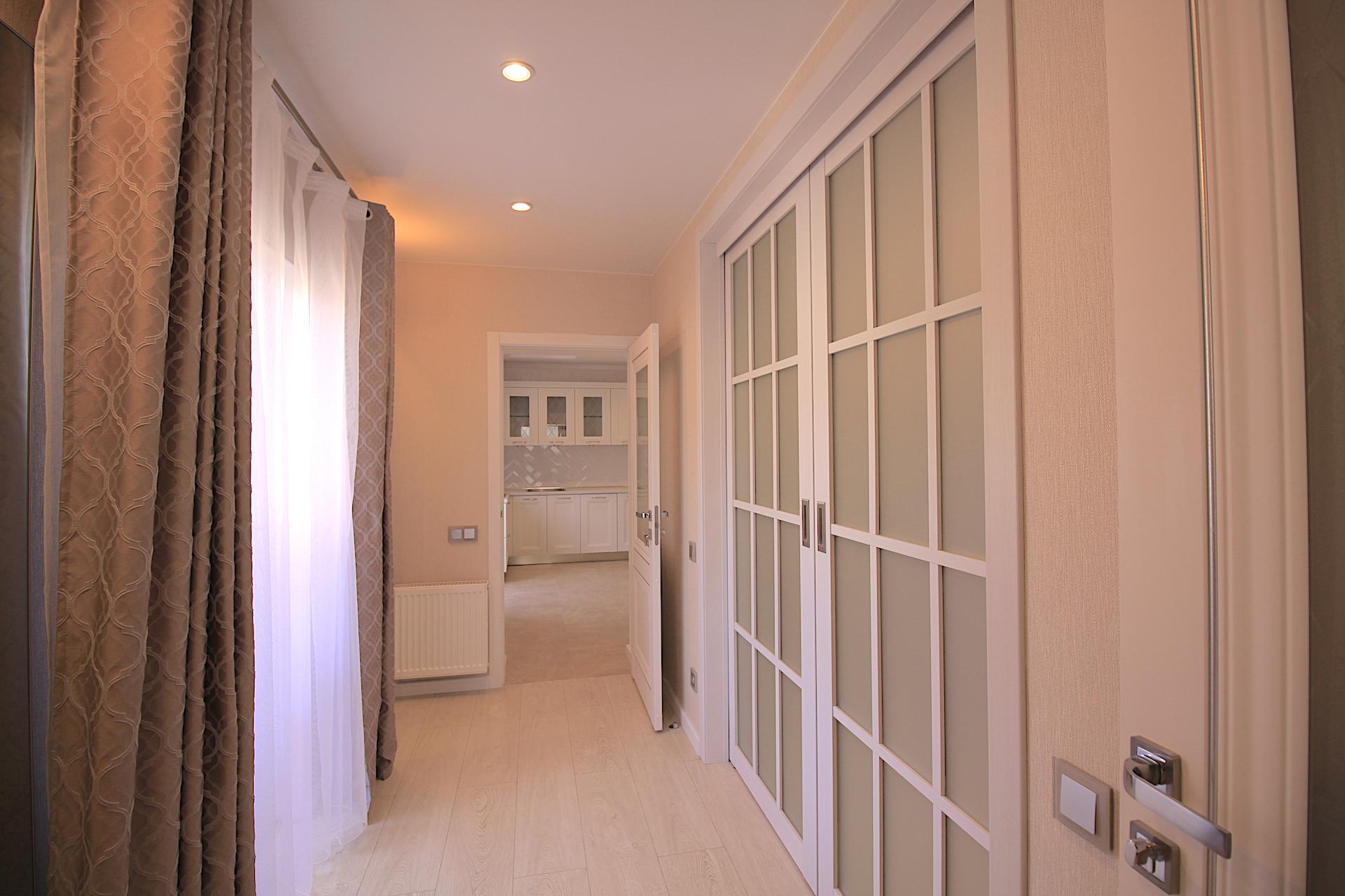 Квартира №138 в ЖК Континент 13
