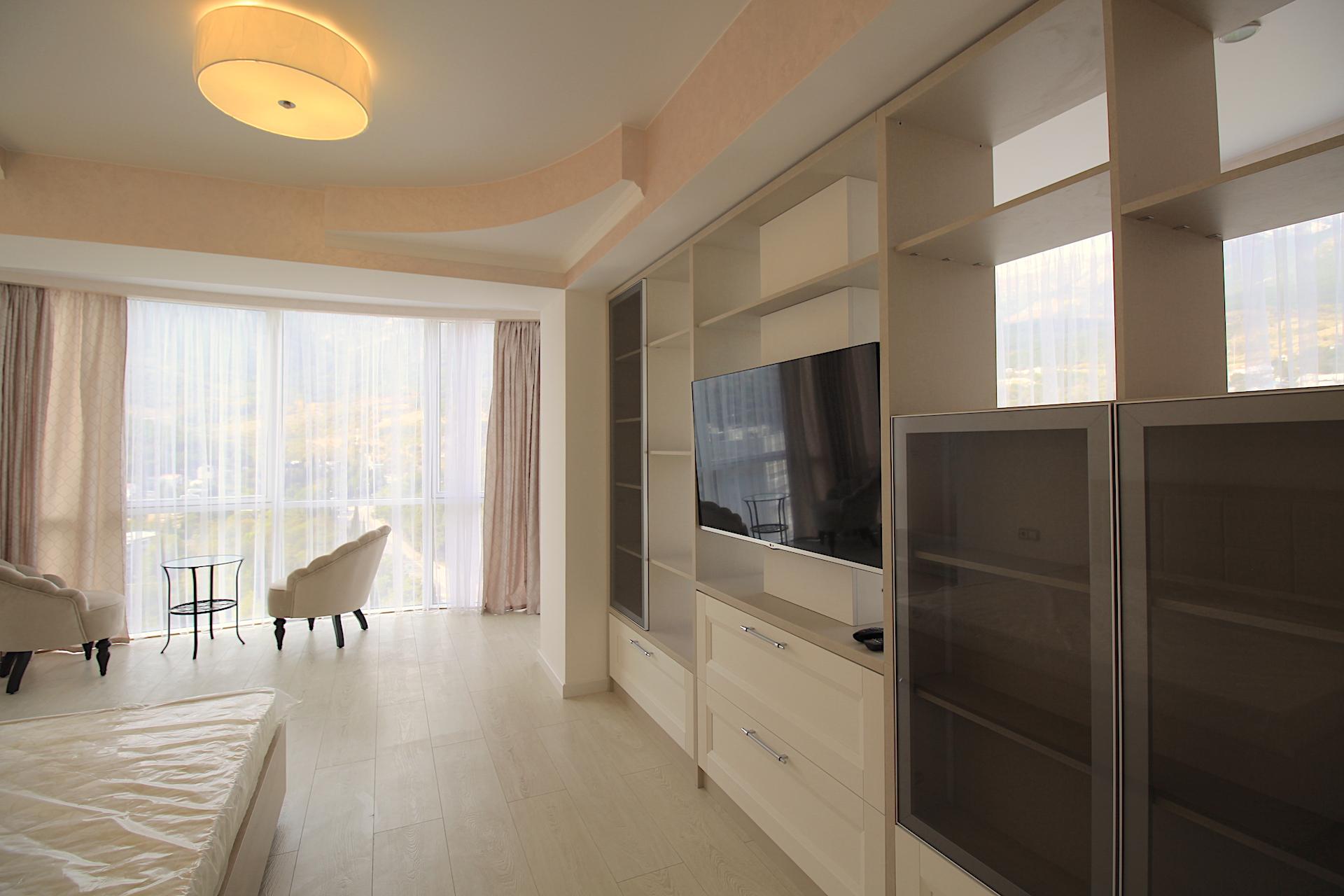 Квартира №138 в ЖК Континент 14