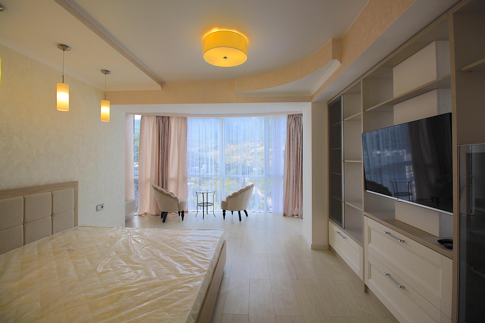 Квартира №138 в ЖК Континент 15