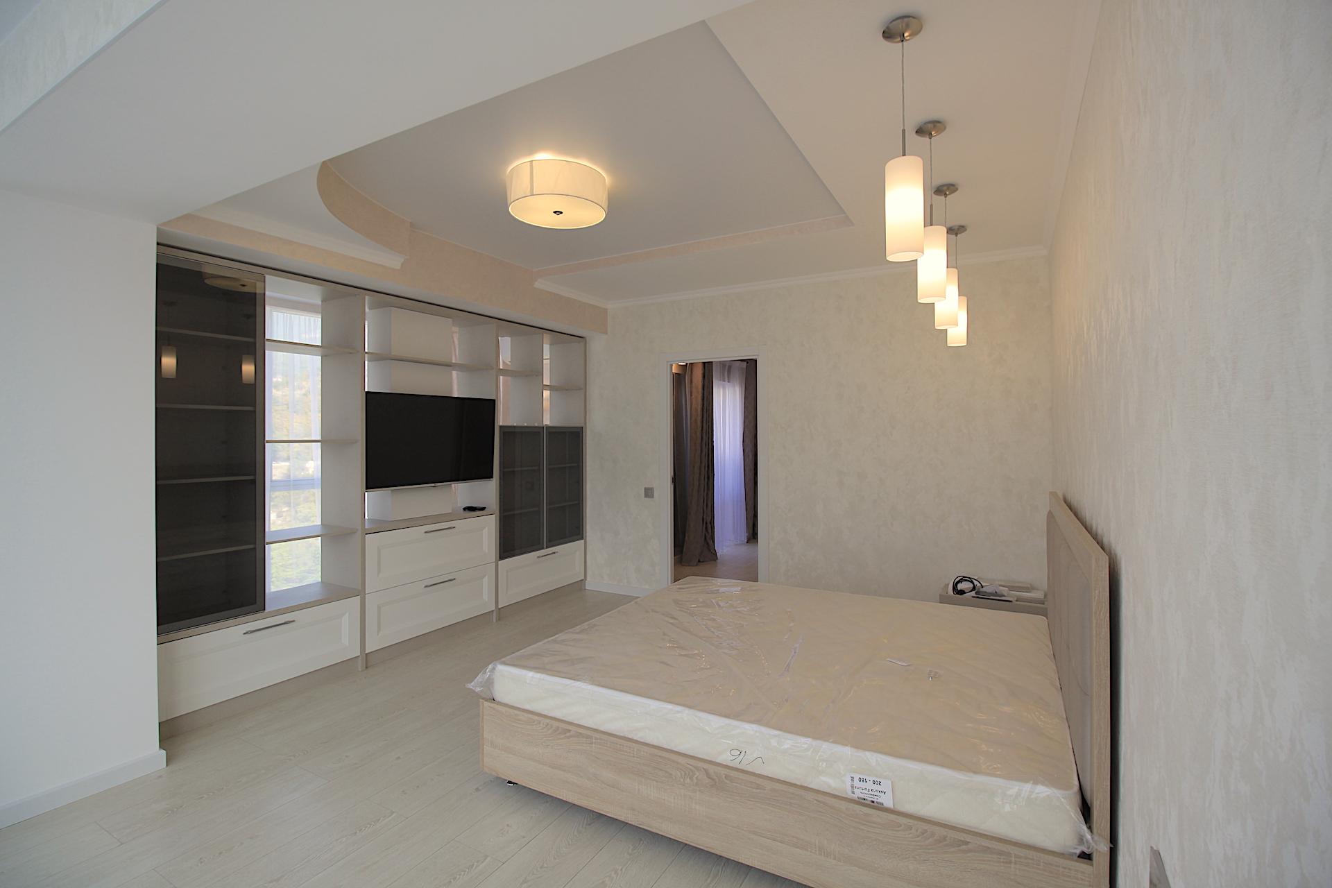 Квартира №138 в ЖК Континент 17