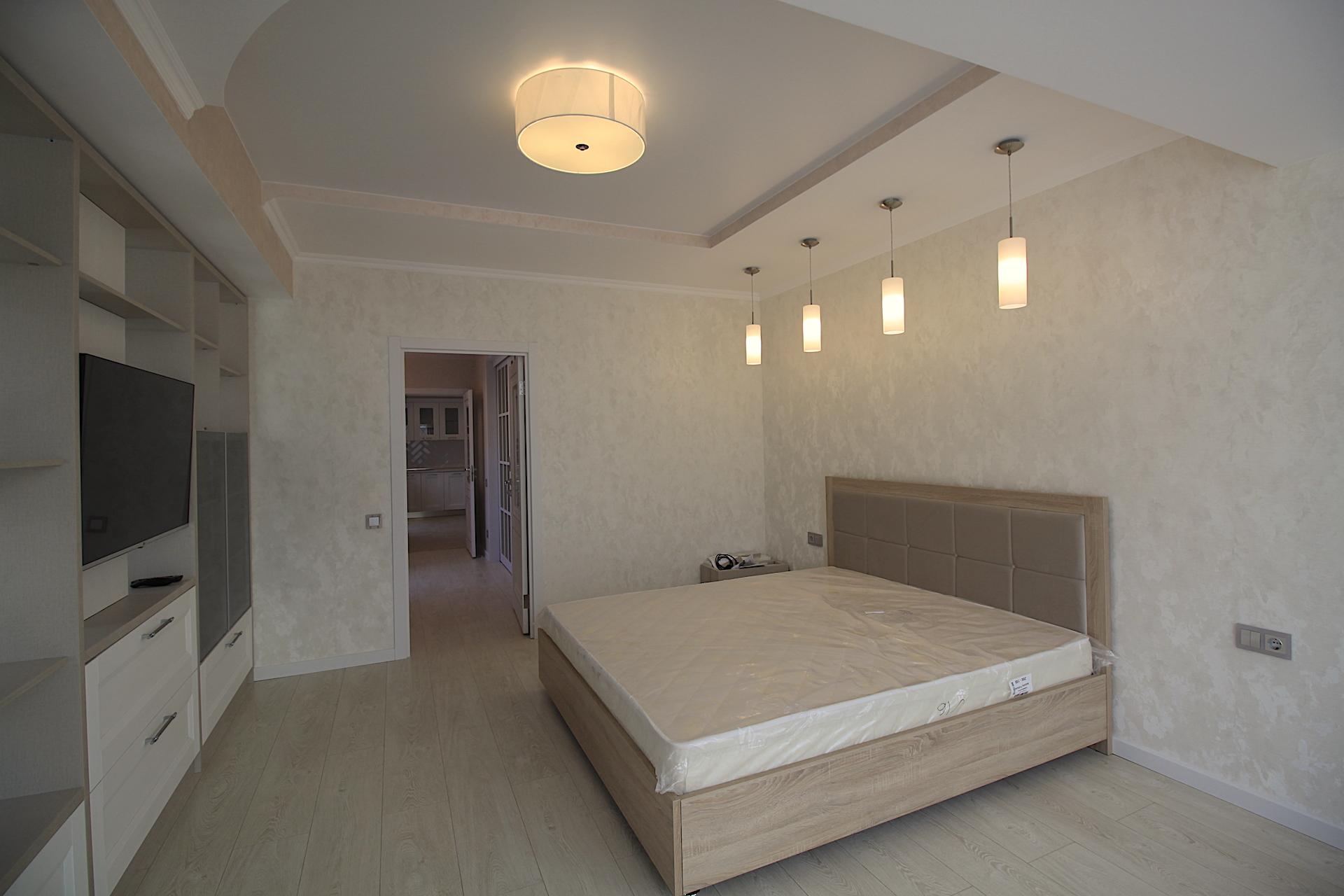 Квартира №138 в ЖК Континент 18