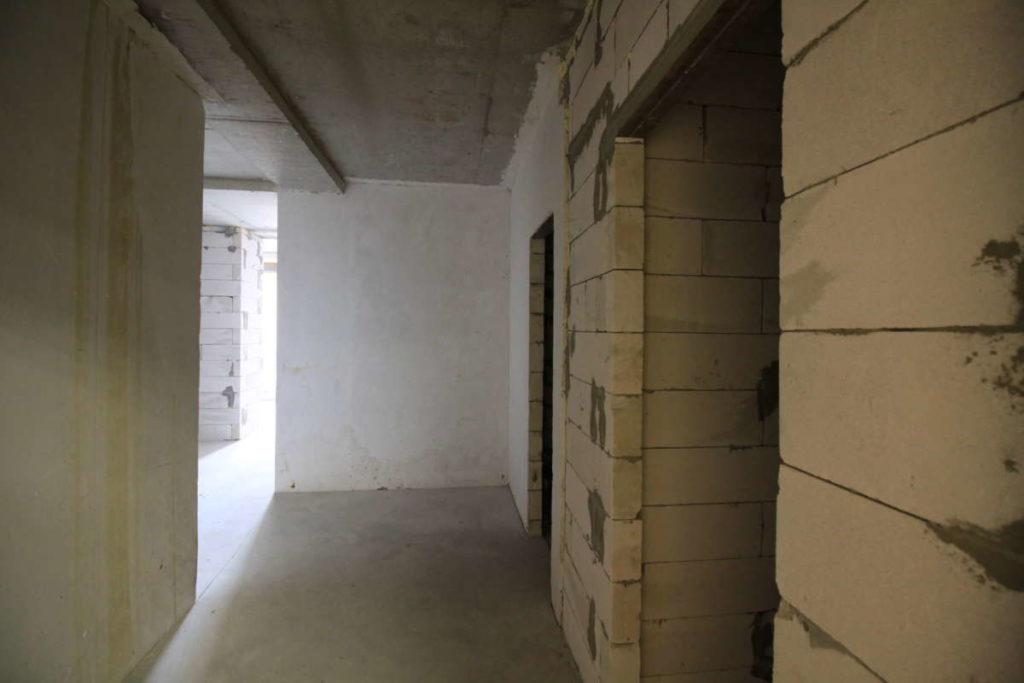 Квартира №147 в ЖК Континент 4