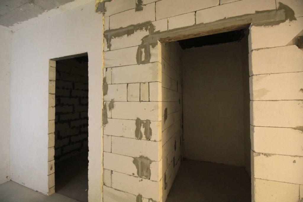 Квартира №147 в ЖК Континент 5