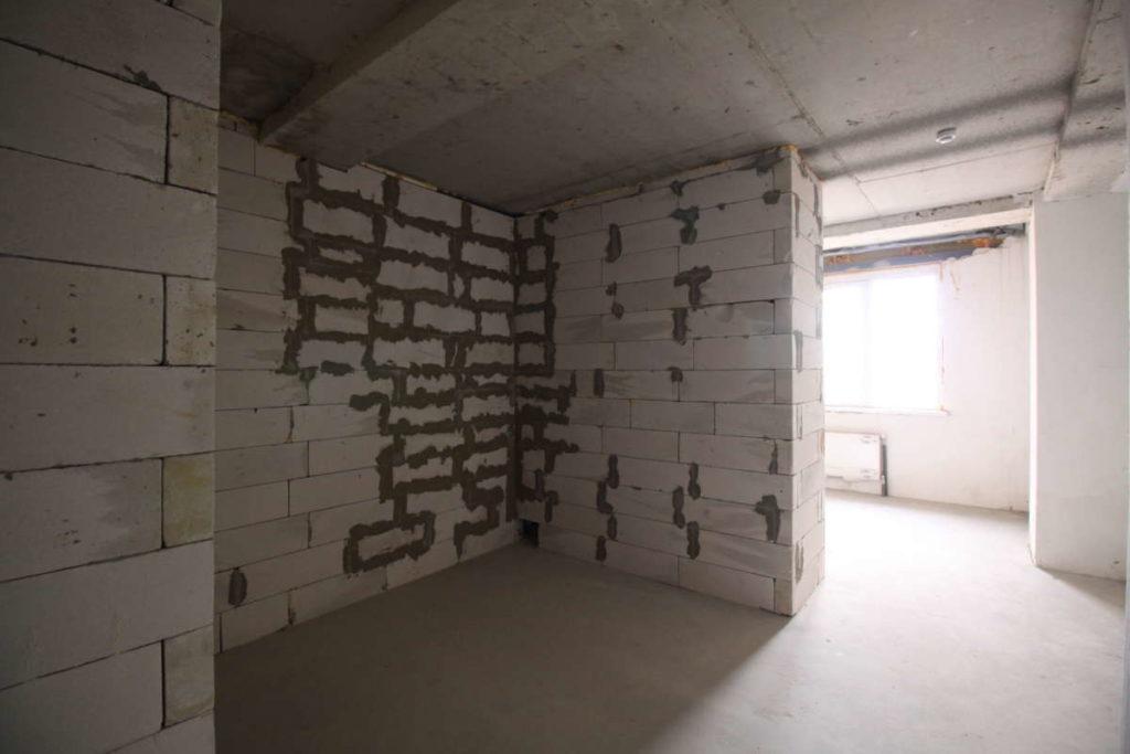 Квартира №147 в ЖК Континент 6