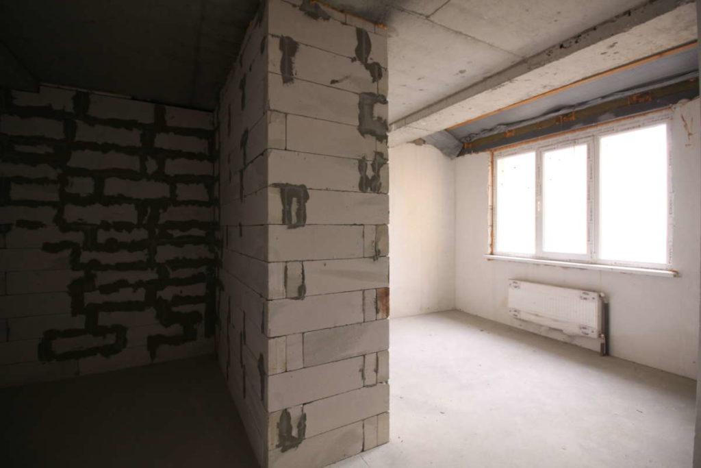 Квартира №147 в ЖК Континент 7