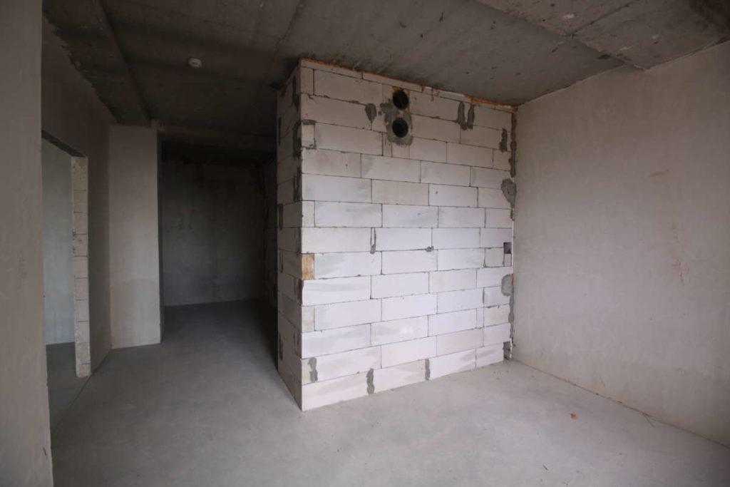 Квартира №147 в ЖК Континент 8