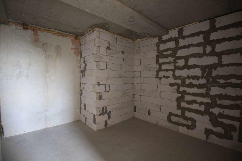 Квартира №147 в ЖК Континент 9