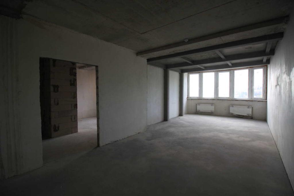 Квартира №147 в ЖК Континент 10