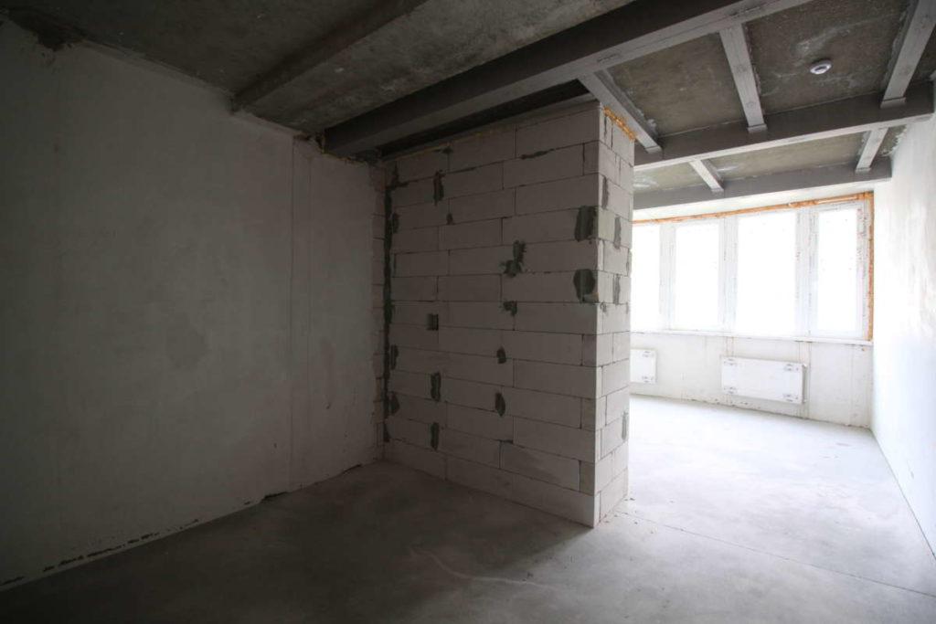 Квартира №143 в ЖК Континент 3