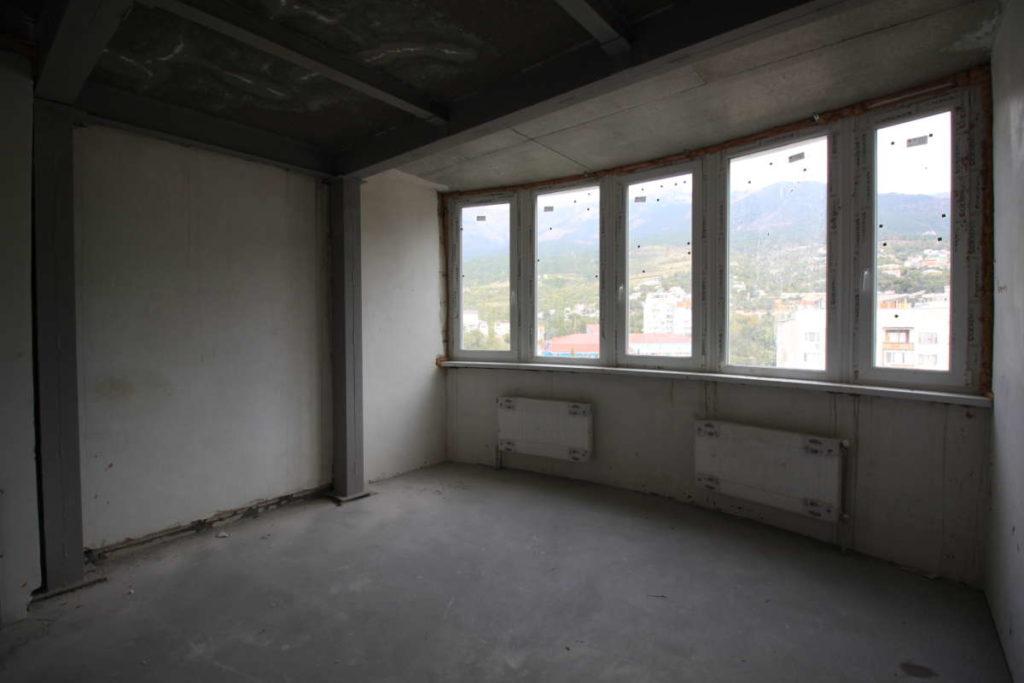 Квартира №143 в ЖК Континент 4
