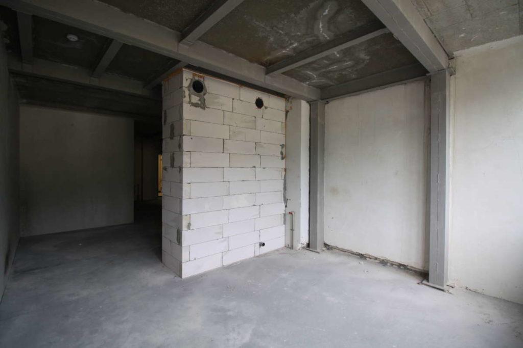 Квартира №143 в ЖК Континент 5
