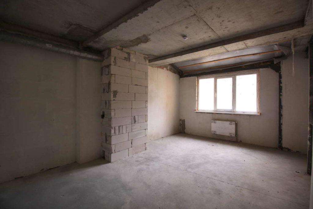 Квартира №143 в ЖК Континент 8