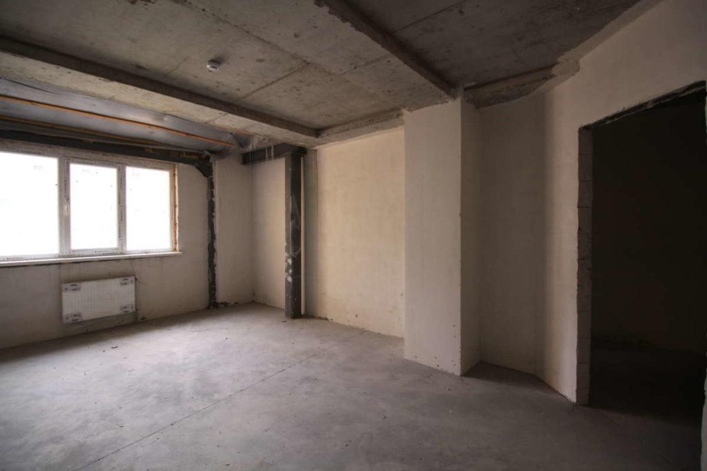 Квартира №143 в ЖК Континент 9