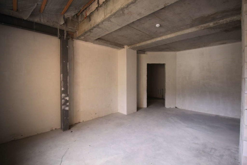 Квартира №143 в ЖК Континент 10