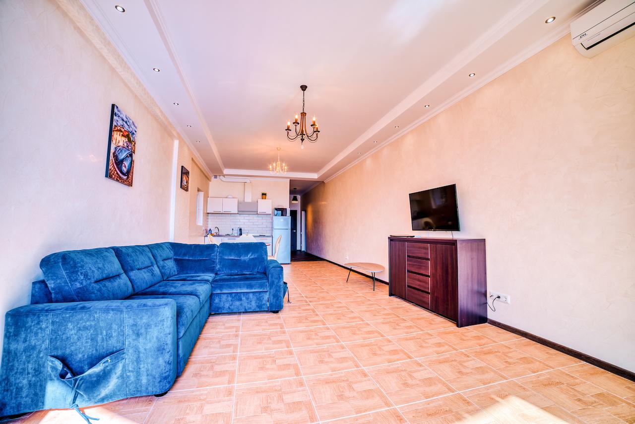 Квартира №21 в ЖК Валенсия 14