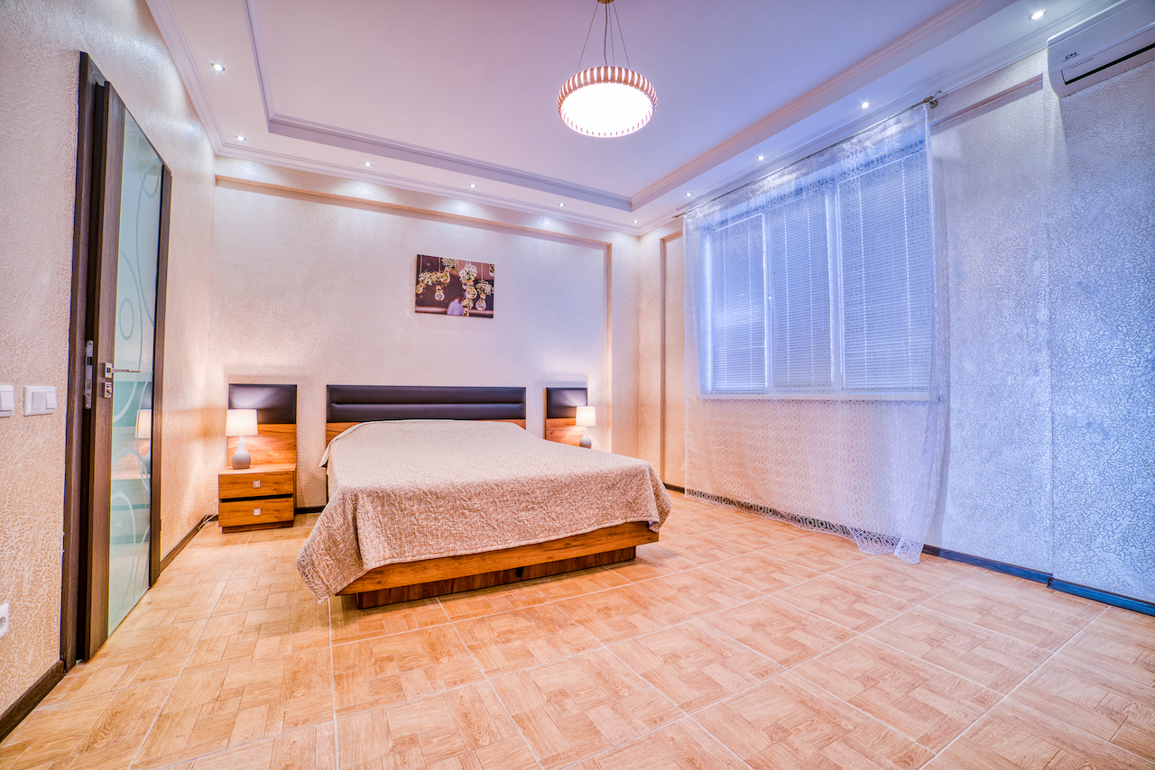 Квартира №21 в ЖК Валенсия 18