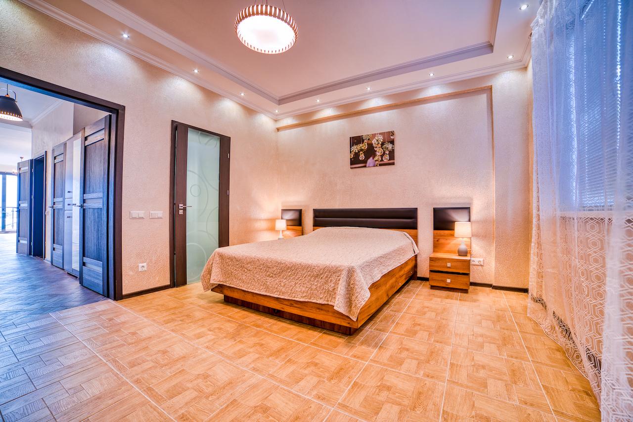 Квартира №21 в ЖК Валенсия 19