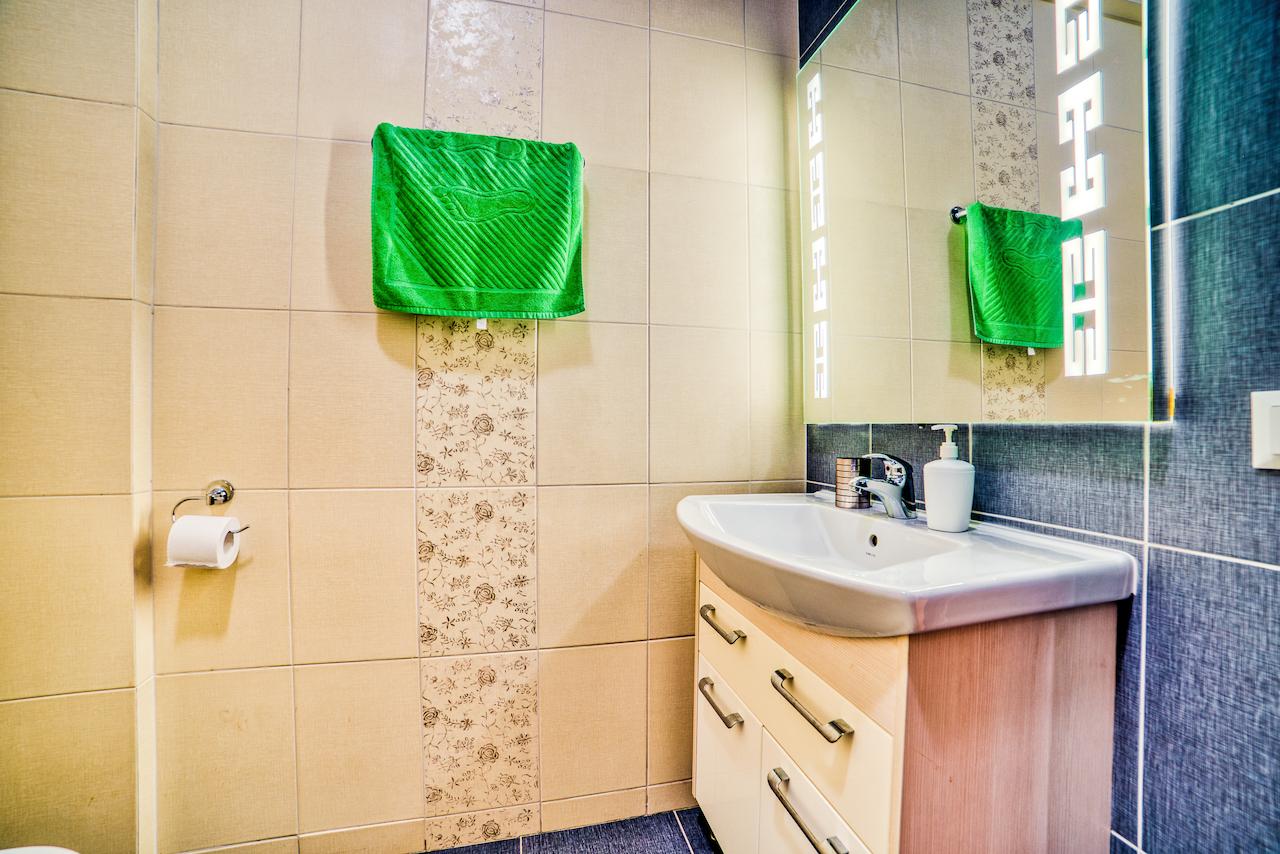 Квартира №2А в ЖК Валенсия 6