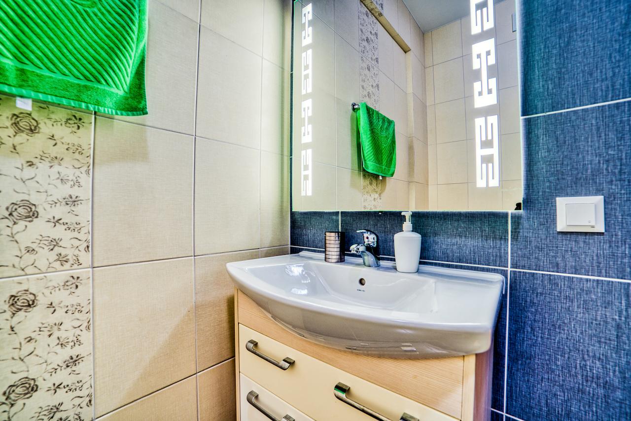 Квартира №2А в ЖК Валенсия 7