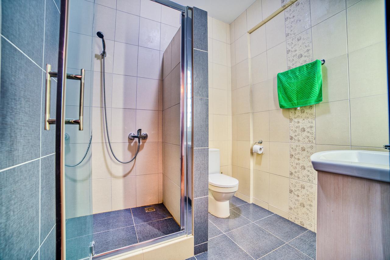Квартира №2А в ЖК Валенсия 9