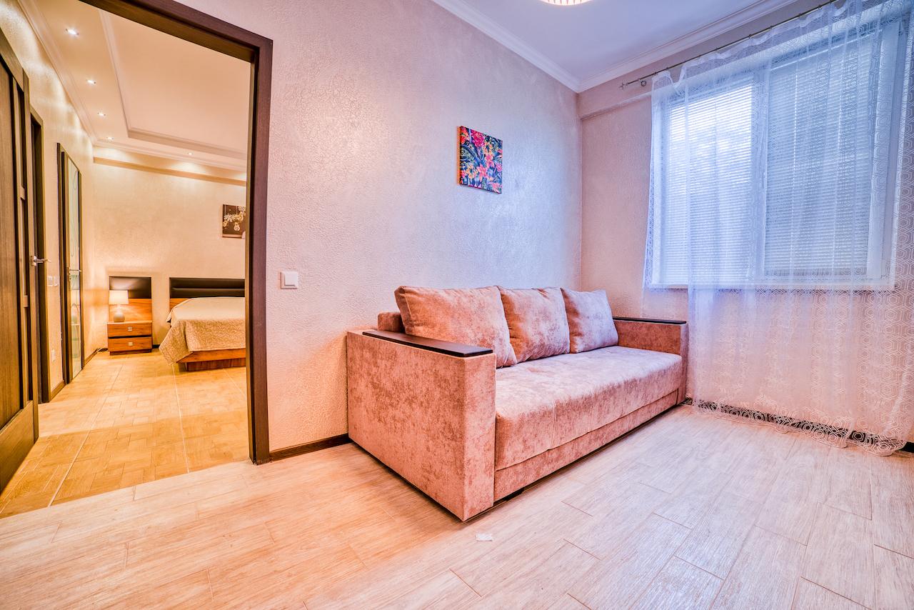 Квартира №21 в ЖК Валенсия 22