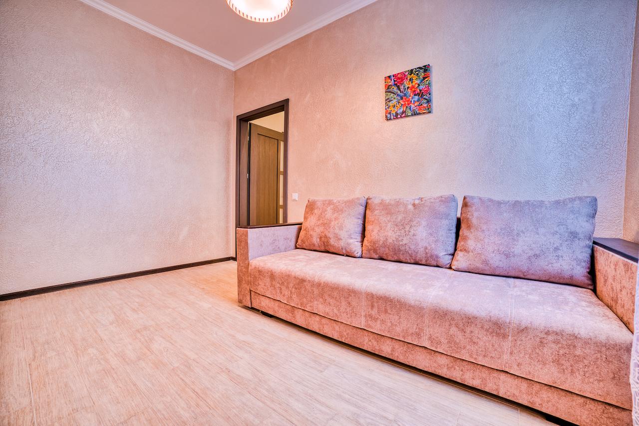 Квартира №21 в ЖК Валенсия 23