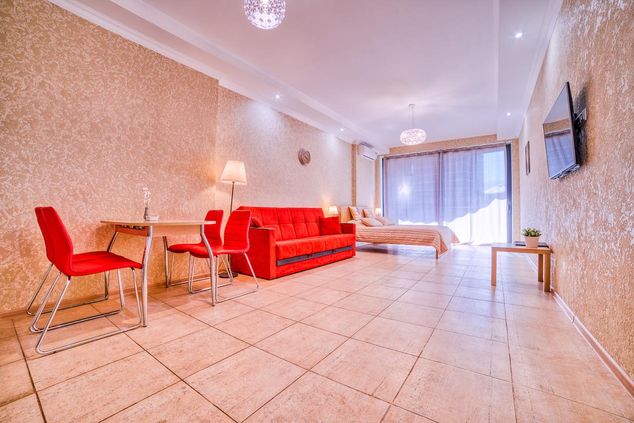 Квартира №2А в ЖК Валенсия 10