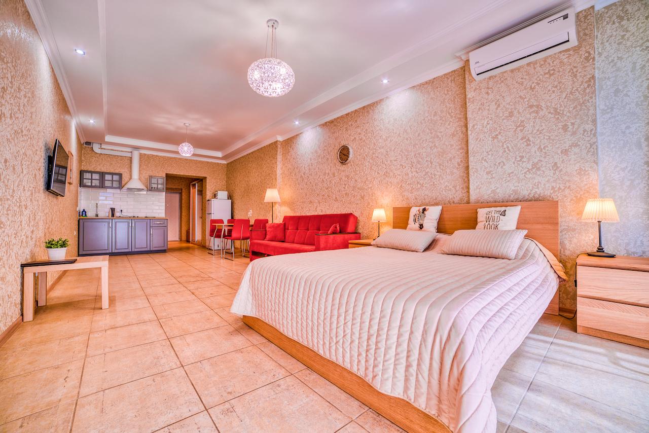 Квартира №2А в ЖК Валенсия 17